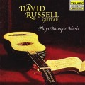 巴洛克吉他獨奏作品集 David Russell Plays Baroque Music