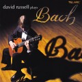 巴哈吉他金曲集 David Russell plays Bach