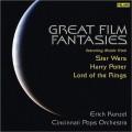 偉大電影幻想曲《星際大戰》《哈利波特》《魔戒》的音樂  Great Film Fantasies