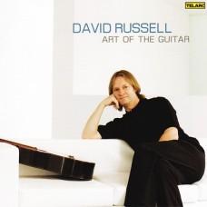 吉他的藝術 Art of the Guitar