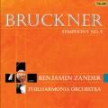布魯克納:第五號交響曲(詹德 / 愛樂管弦樂團) Bruckner: Symphony No.5 (Benjamin Zander, Philharmonia Orchestra)