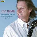 獻給大衛 For David Music written for the guitarist David Russell