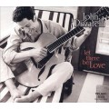 約翰.皮薩瑞里 / 溫情滿人間 John Pizzarelli / Let there be love