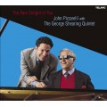 約翰.皮薩瑞里與喬治.謝林五重奏 快活搖擺 John Pizzarelli with The George Shearing Quintet The Rare Relight of You