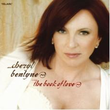 雪若‧班婷/ 愛情白皮書 The Book of Love/ Cheryl Bentyn