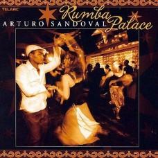 亞圖洛.山多瓦 ─ 倫巴天堂 Arturo Sandoval ─ Rumba Palace