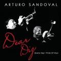 亞圖洛.山多瓦 / 親愛的迪吉 – 想念你的每一天 Arturo Sandoval / Dear Diz. Everyday I Think of You