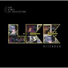 李‧萊特諾:黑膠精選 Lee Ritenour / The Vinyl LP Collection