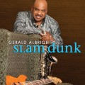 傑羅.阿伯特/ 灌籃 Gerald Albright / Slam Dunk