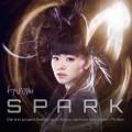 上原廣美:即興火花 Hiromi / Spark