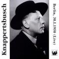 克納貝布許指揮舒伯特及布魯克納交響曲 KNAPPERTSBUSCH / Schubert, Bruckner