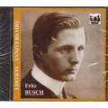 弗瑞茲布許-白遼士,雷格,舒曼:交響曲&管絃樂 Fritz Busch: Berlioz: Benvenuto Cellini Overture, Op. 23 / Reger: Variations on a Theme / Schumann: Symphony No. 4, Op. 120