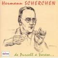 從普塞爾到瓦瑞斯~謝爾亨的指揮藝術 Scherchen:Portrait