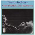 貝多芬:第三.四號鋼琴協奏曲 Les Grands Interpretes:Clara Haskil