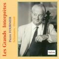 舒曼、德弗札克:大提琴協奏曲/傅尼葉 Les Grands Interpretes:Pierre Fournier