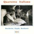 義大利四重奏演奏海頓、貝多芬、鮑凱里尼 Quartetto Italiano