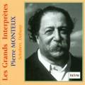 蒙都指揮.舒伯特,德布西:第9號交響曲,管絃樂 Les Grands Interpretes:Pierre Monteux