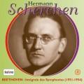 貝多芬:交響曲第5∼8號.赫爾曼•謝爾亨 BEETHOVEN/Scherchen/ Symphonies VOL.2