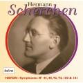 海頓 .Symphonies n° 45, 48, 92, 94, 100 & 101 Haydn /Symphonies n° 45, 48, 92, 94, 100 & 101