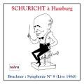 卡爾·舒李希特指揮布魯克納第九號交響曲 Bruckner:Sym No.9