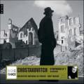 蕭士塔高維契:第七號交響曲「列寧格勒」 Shostakovich:Symphony No.7 'Leningrad'