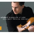 舒伯特:阿貝鳩奈奏鳴曲、藝術歌曲改編選 Schubert:Arpeggione Sonata & Lieder transcriptions
