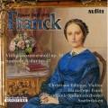 法朗克:小提琴協奏曲、A大調交響曲 E. Franck:Orchestral Works I