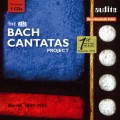 (9CD)The Rias Bach Cantatas Project Berlin, 1949-1952