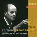 弗利柴系列8 - 莫札特:歌劇《後宮誘逃》 Ferenc Fricsay Edition Vol. 8 - Mozart:Die Entfuhrung Aus Dem Serail
