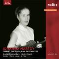 瑪爾姬一九五三~六六年 R I A S錄音集 Ferenc Fricsay - Portrait Johanna Martzy