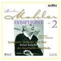 馬勒:第二號交響曲(復活),LP [180g] Mahler:Symphony No. 2, LP [180g]