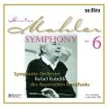 馬勒:第六號交響曲,LP [180g] Mahler:Symphony No. 6 LP [180g]