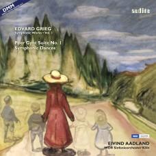 (黑膠)葛利格:交響作品集Vol.1 (LP) Grieg:Symphonic Works, Vol. I