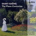 (2SACD)聖桑:鋼琴協奏曲全集 Saint-Saëns:Piano Concertos Nos. 1-5