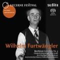 (SACD)琉森音樂節歷史名演 Vol.6~福特萬格勒 Lucerne Festival Historic Performances Vol. VI Wilhelm Furtwängler, Ludwig van Beethoven, Symphony No. 9 in D Minor, Op. 125