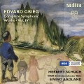 葛利格:交響作品集全集 Vol.4 Grieg: Complete Symphonic Works Vol. 4