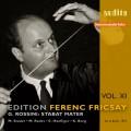 弗利柴系列11 - 羅西尼:聖母悼歌 Ferenc Fricsay Edition Vol. 11 - Rossini:Stabat Mater