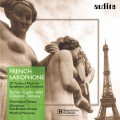 20世紀法國薩克斯風作品集 French Saxophone 20th Century Music for Saxophone & Orchestra