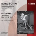 貝多芬:第2、3 & 7 號交響曲 Beethoven: Symphony No. 2, 3 (Eroica) & 7