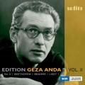 蓋札.安達特輯第二集 – 貝多芬、布拉姆斯、李斯特 Edition Géza Anda (II) – Beethoven | Brahms | Liszt