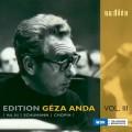 蓋札.安達特輯第三集 – 舒曼、蕭邦 Edition Géza Anda (III) – Schumann | Chopin