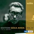 蓋札.安達特輯第四集 – 巴爾托克 Edition Géza Anda (IV) – Bartók