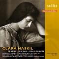 哈絲姬兒彈奏莫札特、貝多芬 & 舒曼 Clara Haskil plays Mozart, Beethoven & Schumann