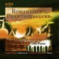 豎笛的浪漫幻想 Romantic Fantasies for Clarinet and Piano