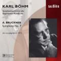 布魯克納:第七號交響曲 Bruckner:Symphony No. 7