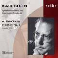 布魯克納:第八號交響曲 Bruckner:Symphony No. 8 (Bohm)
