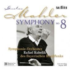 馬勒:第八號交響曲《千人》 Mahler:Symphony No. 8 in E flat major 'Symphony of a Thousand'