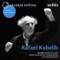琉森音樂節歷史名演 Vol.4~庫貝利克 - 巴爾托克:藍鬍子的城堡 Lucerne Festival Historic Performances Vol. IV~Kubelik - Bartók: Bluebeard's Castle (The Lake of Tears)