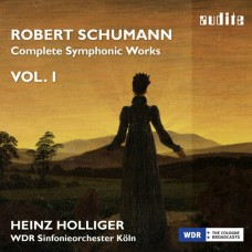 舒曼:交響作品全集 Vol. 1 Schumann:Complete Symphonic Works, Vol. I