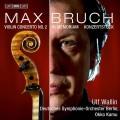 布魯赫:小提琴與管弦樂團作品集 Bruch:Works for Violin and Orchestra